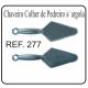1000 Chaveiros Colher Pedreiro Resinado Personalizado R277
