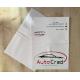 500 Porta Manual Carro Simples Personalizado Brindes Nr14