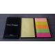 10 Blocos De Anotações Personalizados Com Post-it R4879
